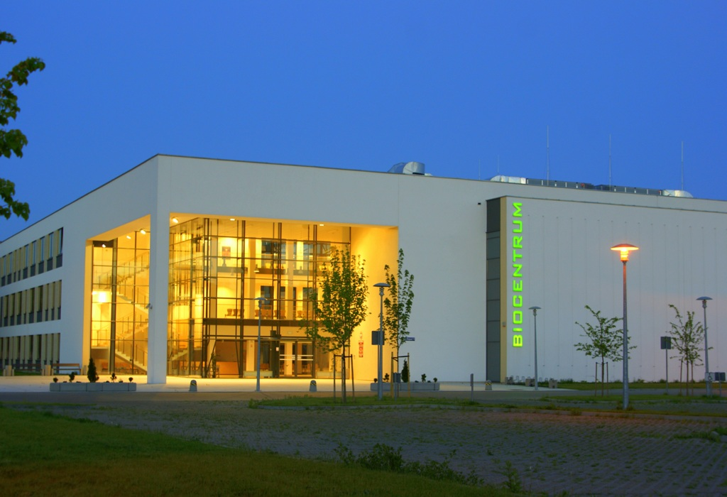 biocentrum poznań