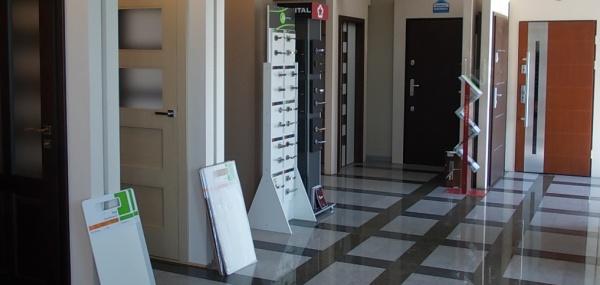Drzwi Łódź salon drzwi