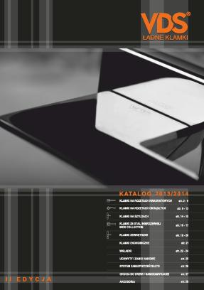 VDS Katalog 2013