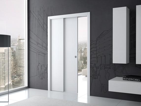 Drzwi Przesuwne Systemy Przesuwne Porta Kompakt System