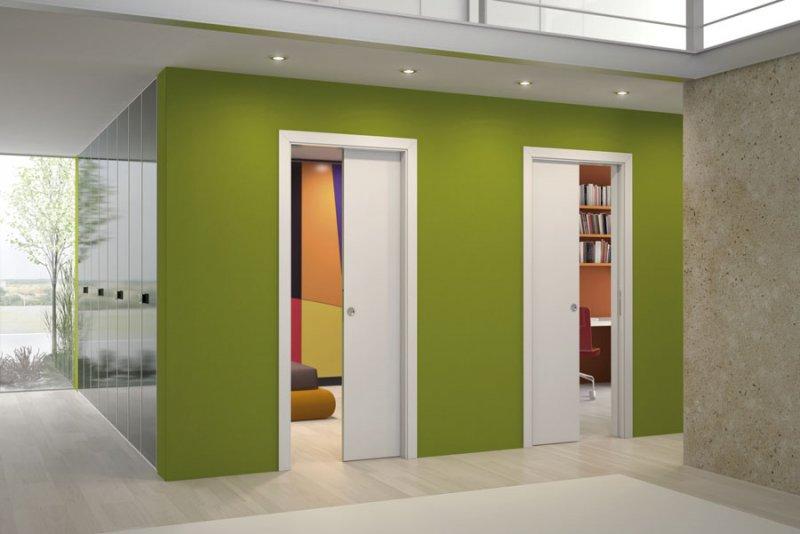 drzwi przesuwne systemy przesuwne porta kompakt system. Black Bedroom Furniture Sets. Home Design Ideas