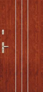 Drzwi antywłamaniowe POL SKONE RC3 01