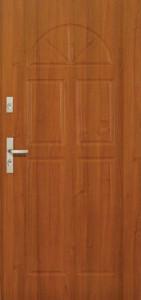 Drzwi antywłamaniowe POL SKONE RC3 02