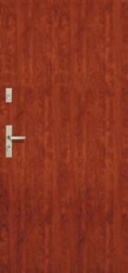 Drzwi antywłamaniowe POL SKONE RC3 03