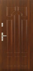 Drzwi antywłamaniowe POL SKONE RC3 05