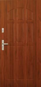 Drzwi antywłamaniowe POL SKONE RC3 06