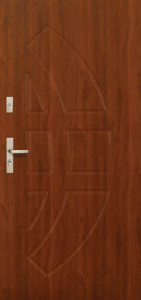 Drzwi antywłamaniowe POL SKONE RC3 07