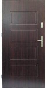 Drzwi stalowe Wikęd 02