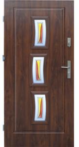 Drzwi stalowe Wikęd 03