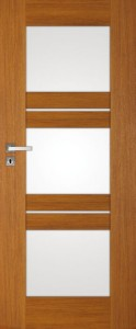 Drzwi DRE Piano 4