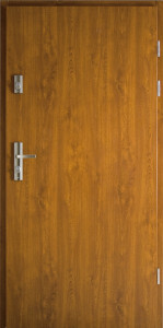 Drzwi Porta ROMA Standard wewnątrzklatkowe jednoskrzydłowe