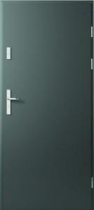 Drzwi Porta Roma Premium 3 Antracyt