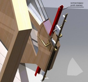 Drzwi Stolpaw Favorit budowa 2
