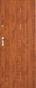 Drzwi wejściowe DRE SOLID 03