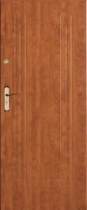 Drzwi wejściowe DRE SOLID 04