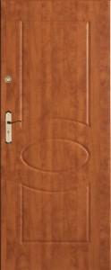Drzwi wejściowe DRE SOLID 05