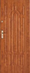 Drzwi wejściowe DRE SOLID 06