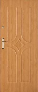 Drzwi wejściowe DRE SOLID 08