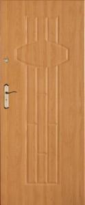 Drzwi wejściowe DRE SOLID 11