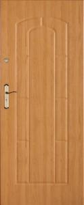 Drzwi wejściowe DRE SOLID 12