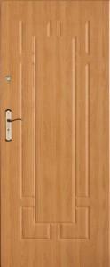 Drzwi wejściowe DRE SOLID 14