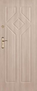 Drzwi wejściowe DRE SOLID 16