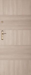 Drzwi wejściowe DRE SOLID 20