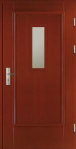Drzwi Cal Jukon zewnętrzne