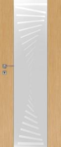 Drzwi DRE Vetro Natura A4
