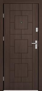 Drzwi Interdoor TOWER 1 antywłamaniowe
