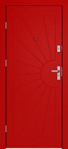 Drzwi Interdoor TOWER 6 antywłamaniowe