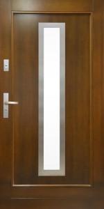 Drzwi Pol Skone Elegant Inox W1