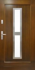 Drzwi Pol Skone Elegant Inox W3