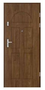 Drzwi Verte Stronger 2 wejściowe