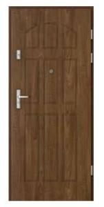 Drzwi Verte Stronger 3 wejściowe