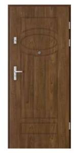 Drzwi Verte Stronger 4 wejściowe
