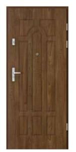 Drzwi Verte Stronger 7 wejściowe