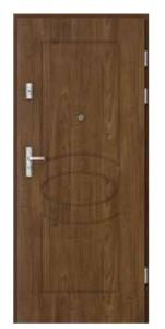 Drzwi Verte Stronger 8 wejściowe