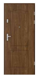 Drzwi Verte Stronger 9 wejściowe