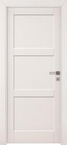 Drzwi wewnętrzne Invado Bianco Sati 1