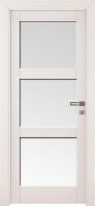 Drzwi wewnętrzne Invado Bianco Sati 3