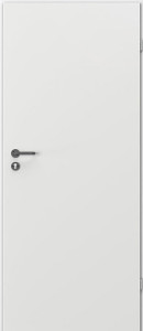 Drzwi Porta Metal Basic białe