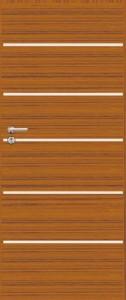 Drzwi Pol-Skone Argent 5