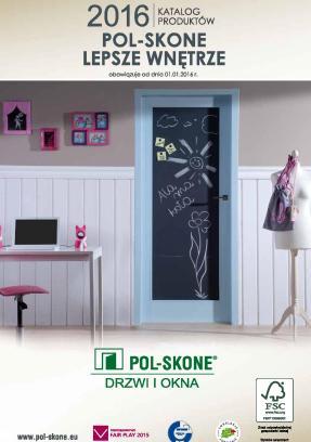 Katalog drzwi Pol Skone