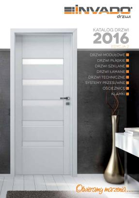 Invado katalog 2016