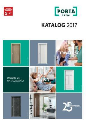 Drzwi Porta Katalog
