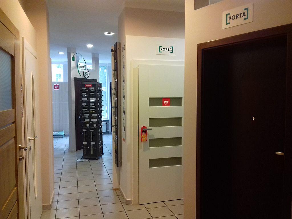 Wspaniały Drzwi Szczecin | Salon sprzedaży drzwi renomowanych producentów YA63
