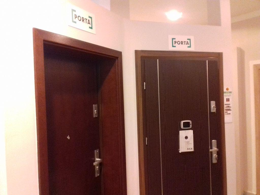 Drzwi Szczecin Salon Sprzedazy Drzwi Renomowanych Producentow