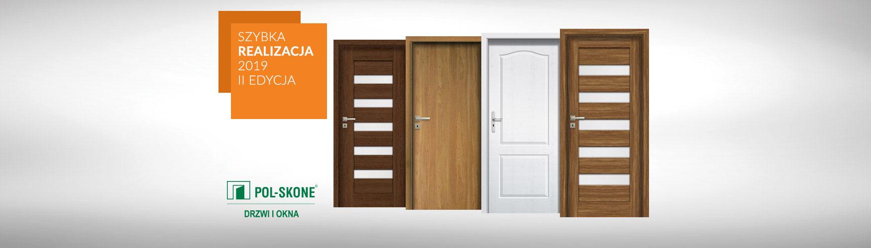 Drzwi Pol-Skone Szybka Realizacja Slide