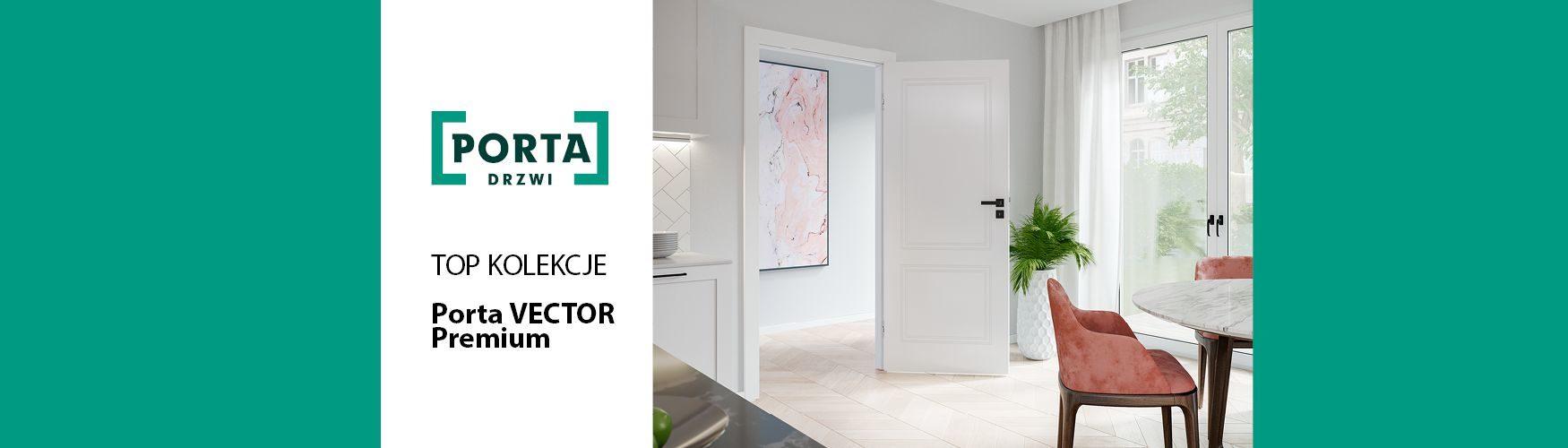 Porta Vector Premium Top Kolekcje Slide